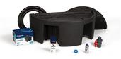 "Basin & Pump Kit for 24"" Spillways"