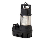 TidalWave PAF-Series Pump 1/4 HP