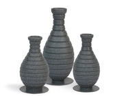 "Vase Fountain - 3 pc set (32"", 24"", 18"")"