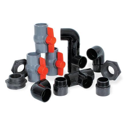 Back Flush Kit for Big Bahama FilterFalls picture