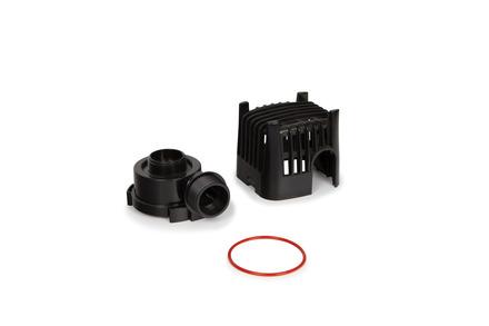 TT2000/3000 Intake Kit picture