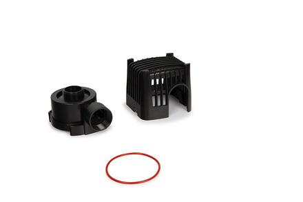 TT4000 Intake Kit picture