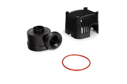 TT7500/9000 Intake Kit picture