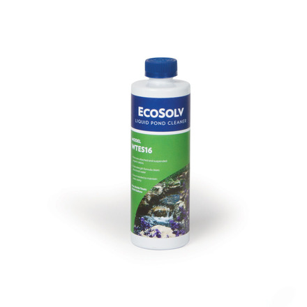 EcoSolv - Enzymatic Pond Cleaner - 16 oz. picture