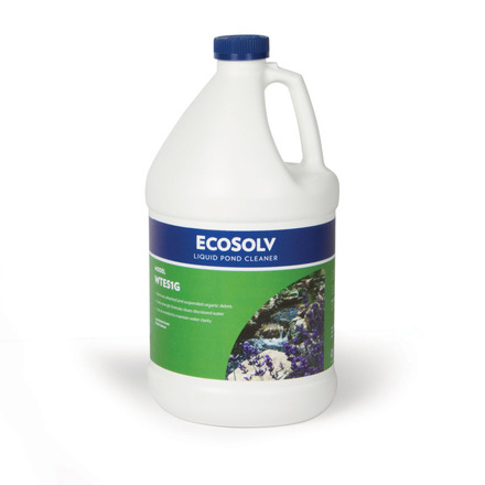 EcoSolv - Enzymatic Pond Cleaner - 1 gal. picture