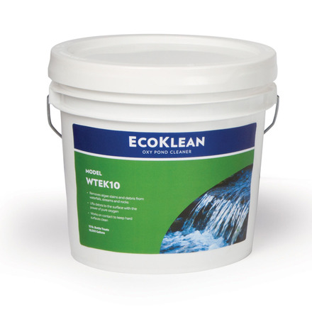 EcoKlean - Oxy Pond Cleaner - 10 lbs. picture