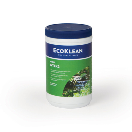 EcoKlean - Oxy Pond Cleaner - 2 lbs. picture