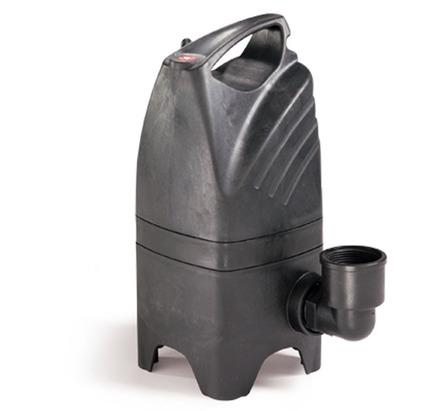 TidalWave SH-Series Solid Handling Pump picture