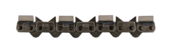 FORCE3 Standard Diamond Chain 12 IN/30 CM