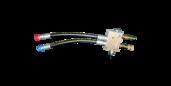 ICS Flow Adaptor Valve – 12 gpm