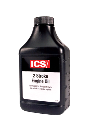2-stroke engine oil 24-pack picture