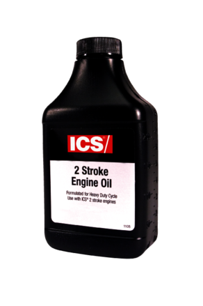 2-stroke engine oil 6-pack picture