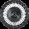 ATV 26x9N14 (Bolt pattern 4x110 mm) Flat Black Hub additional picture 1
