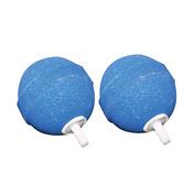 """Air Stone, 2"""" Round, Blue"""