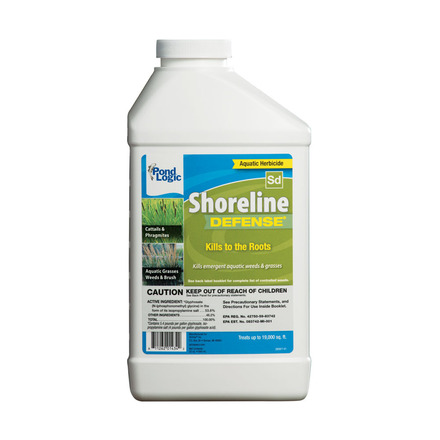 Shoreline Defense® - 1 Quart picture