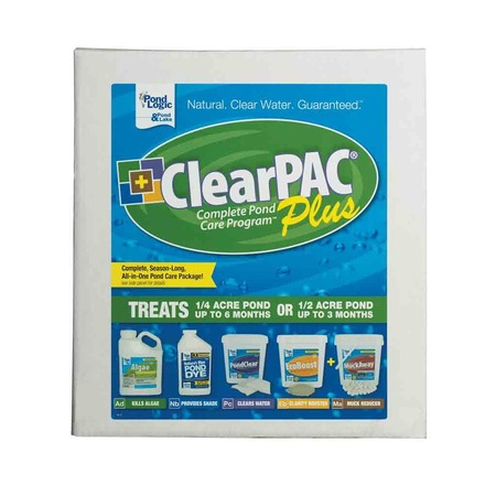 ClearPAC® PLUS MuckAway™ w/ Algae Defense® picture