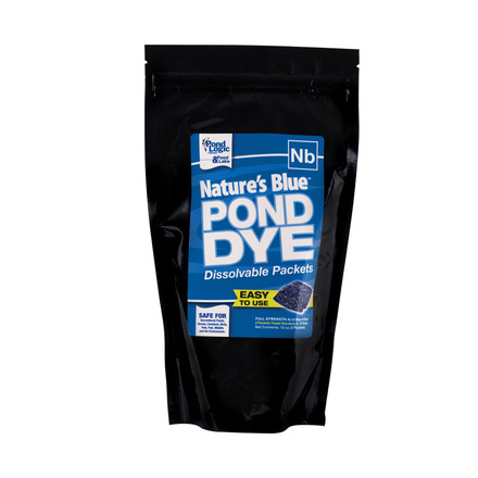 Pond Dye Packets – Nature's Blue™ 2 Packets picture