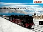 Marklin Full-line Catalog 2018/2019