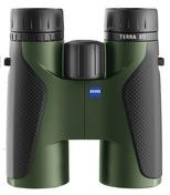 ZEISS Terra ED Binoculars, 8x42, Green