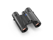 ZEISS Terra ED Pocket Binoculars, 10x25, Black