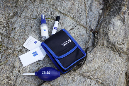 ZEISS Lens Cleaning & Maintenance Kit picture