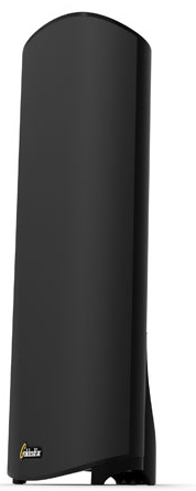 SuperSat 60 On-Wall/On-Shelf Satellite Speaker (ea) picture