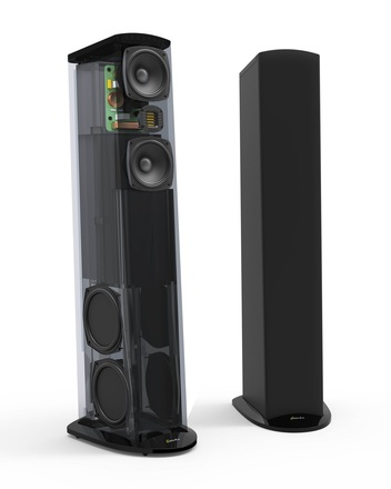 Triton Five Floorstanding Tower Loudspeaker (ea) picture