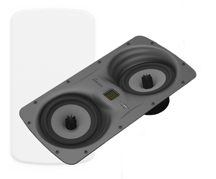 Invisa MPX MultiPolar In-Wall/In-Ceiling Loudspeaker (ea) picture