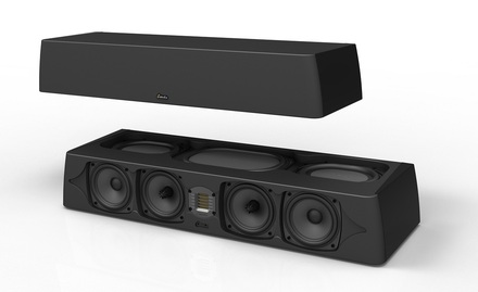 SuperCenter Reference Center Channel Speaker picture