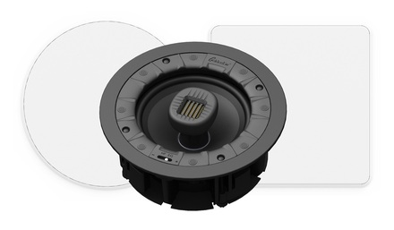 "Invisa 525 5-1/4"" Round In-Ceiling/In-Wall Loudspeaker (ea) picture"