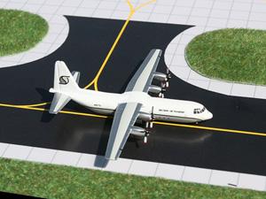 GeminiJets 1:400 Southern Air Transport L-100 Hercules picture