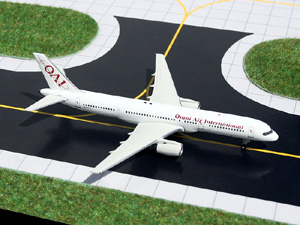 GeminiJets 1:400 Omni Air B757-200 picture