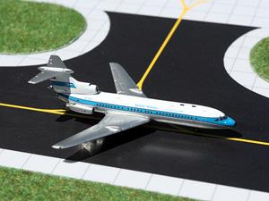 GeminiJets 1:400 Kuwait Airways Trident 1E picture