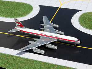 GeminiJets 1:400 Garuda Indonesia Convair 990 picture