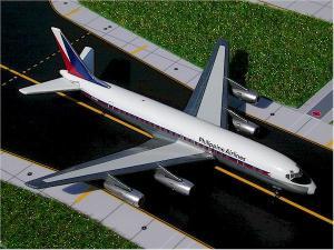 GeminiJets 1:400 Philippine Airlines DC-8-50 picture