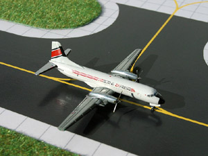 GeminiJets 1:400 Airborne Express YS-11 picture
