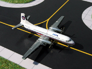 GeminiJets 1:400 Provincetown Boston Airlines YS-11 picture