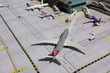GeminiJets 1:400 Scale Airport Mat additional picture 2