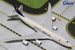 GeminiJets 1:400 Saudi Cargo 747-8F