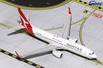 GeminiJets 1:400 Qantas Boeing 737-800