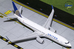 Gemini200 United Airlines Boeing 737-800