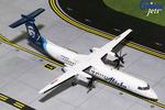Gemini200 Alaska Airlines Bombardier Dash 8Q-400