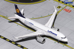 GeminiJets 1:400 Lufthansa Airbus A320neo