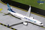 Gemini200 Westjet Boeing 737 MAX 8