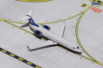 GeminiJets 1:400 United Express CRJ-200