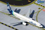 GeminiJets 1:400 Alaska Airlines Boeing 737-900