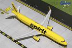 Gemini200 Spirit Airlines A321