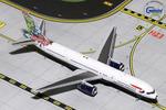 GeminiJets 1:400 British Airways Boeing 757-200
