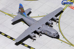 GeminiMACS 1:400 Royal Thai Air Force Lockheed C-130 Hercules