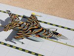 "GeminiACES 1:72 US Air Force F-16 ""Colorado ANG"""